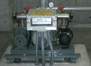 エバラ 32BIRMD5.75 給水ポンプユニット