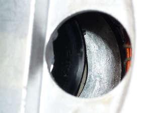 川本製作所 WUP-505-0.4SL モーター
