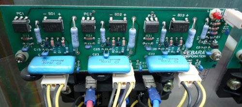 KP114 SSC用基板 エバラ:IRGS2.75S