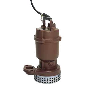 エバラ DS型 排水ポンプ