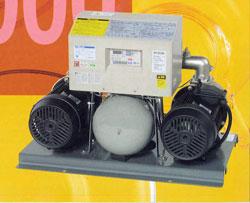 エバラ フレッシャー1000 定圧給水制御